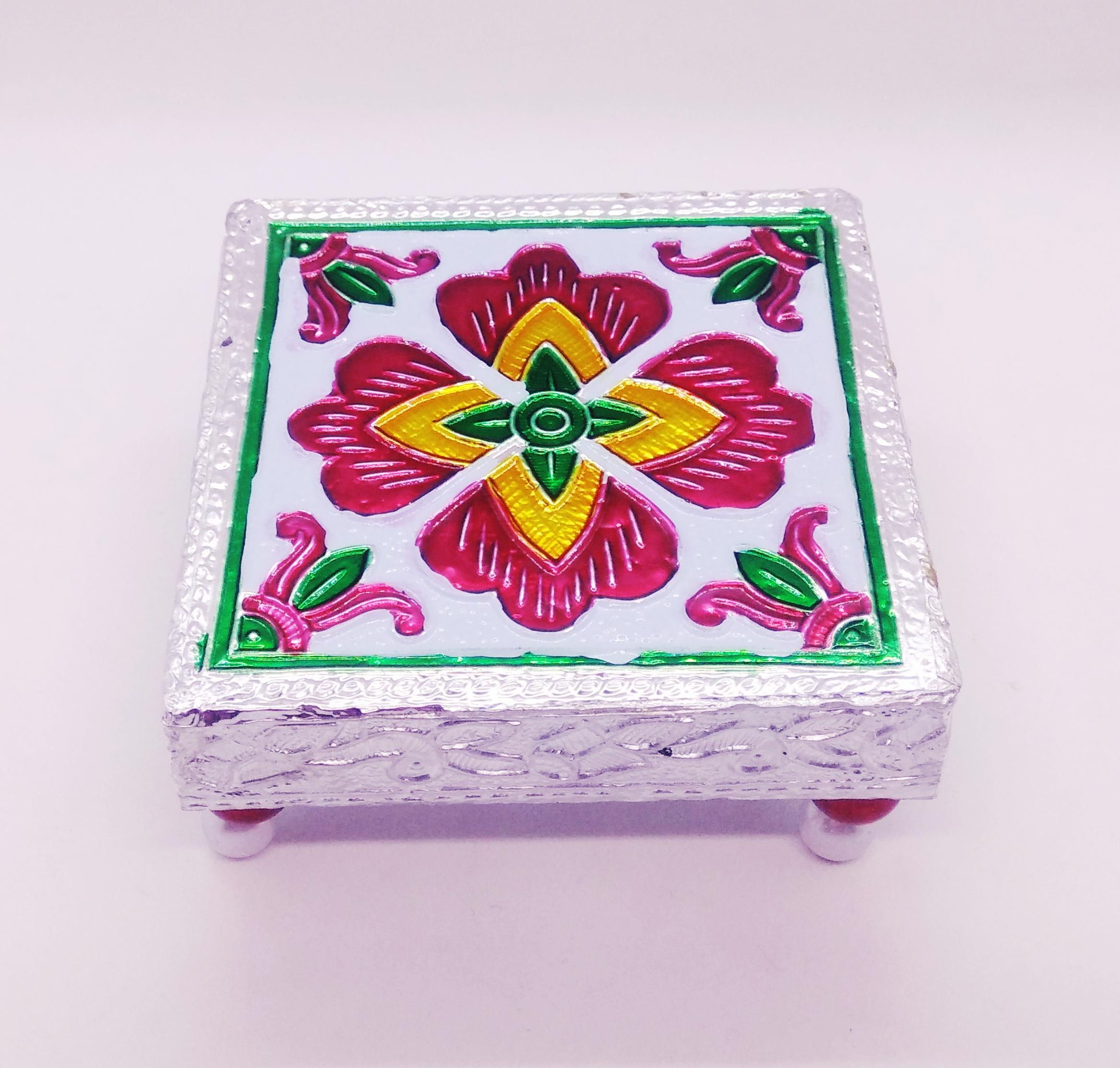 Laddu gopal special chowki